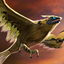 Call of the Wild Hawk icon.png
