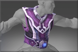 Cosmetic icon Acolyte of Vengeance Armor.png