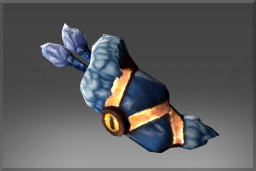 Cosmetic icon Snowstorm Quiver.png
