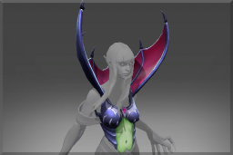 Cosmetic icon Collar of the Ghastly Matriarch.png