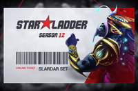SLTV Star Series Season 12 (Bundle)