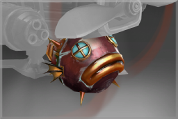 Cosmetic icon Torpedo of the Mechalodon Interdictor.png