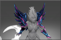 Cosmetic icon Wings of the Fallen Princess.png