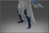 Boots of the Wyvern Skin