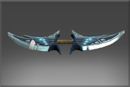 Cosmetic icon Glaive of the Ravening Wings.png