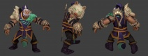 Lone Druid Shapeshifters Set.jpg