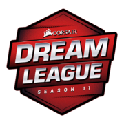 link=DreamLeague Season 11