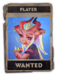 Anessix Wanted Poster Down But Not Out.png