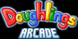 Doughlings arcade logo.png