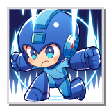 Mega Man Mega Man is Here!