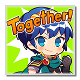 "Marth ""Together!"""