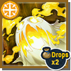 Lambent Ghost Enemy Icon Double Drops.png