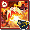 Blazing Ghost Enemy Icon Double Drops.png