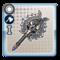 Fury Crux Icon