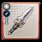 Mushroom Dagger Icon