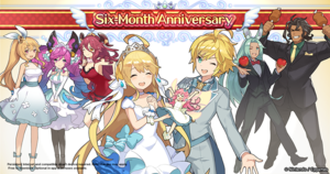 PromotionalArt 6 Month Anniversary Commemoration.png