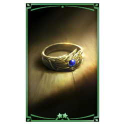 Ring of Exaltation