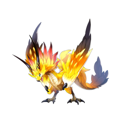 Jupiter - Dragalia Lost Wiki