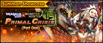 Banner Summon Showcase Monster Hunter Primal Crisis (Part One).png