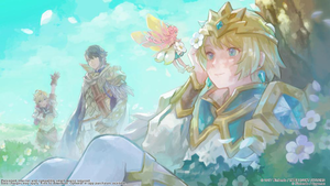 PromotionalArt Fjorm and Notte.png