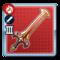 Molten Ingot Icon