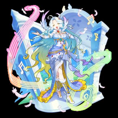 Lucretia - Dragalia Lost Wiki