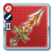 Flame Apogee Icon
