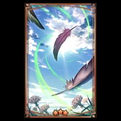 Garuda's Feathers
