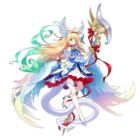 Dragonyule Jeanne