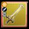 Thunder Ingot Icon