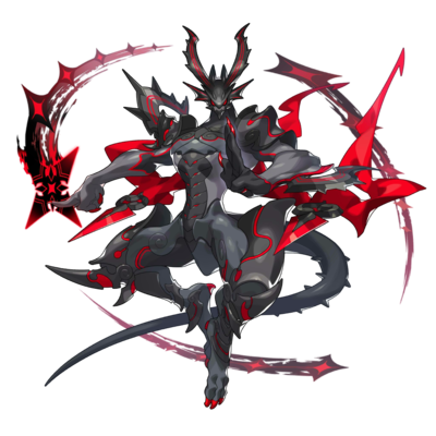Shinobi - Dragalia Lost Wiki