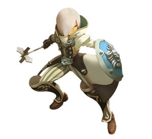 Cleric - Official Dragon Nest Wiki
