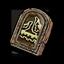 Sutherland Emblem