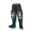 Aqua Nomad Legs