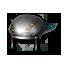 Aqua Frog Helm