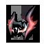 Gargoyle's Twin Horns
