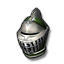 Gaia Heavy Helm