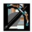 Aqua Hunting Bow