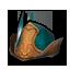 Aqua Scout Hat