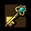 Closet Key
