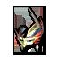 Phoelix Mask