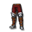Igni Plate Greaves