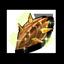 Firedrake Jeweled Scale
