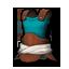 Aqua Fang Suit