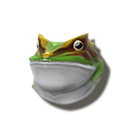 Mad Froggo