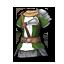 Gaia Nomad Armor