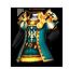 Aqua Noble Armor