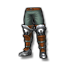 Plate Greaves