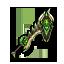 Gaia Vacca Sword