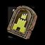Kirva Emblem